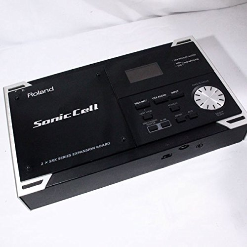 Roland/SONIC CELL B07FCHQNCQ