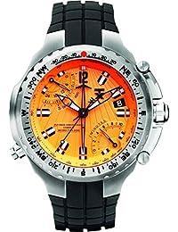 Timex Men's TX 770 Sports Series Chronograph Dual Time Compass Watch - H2Z431