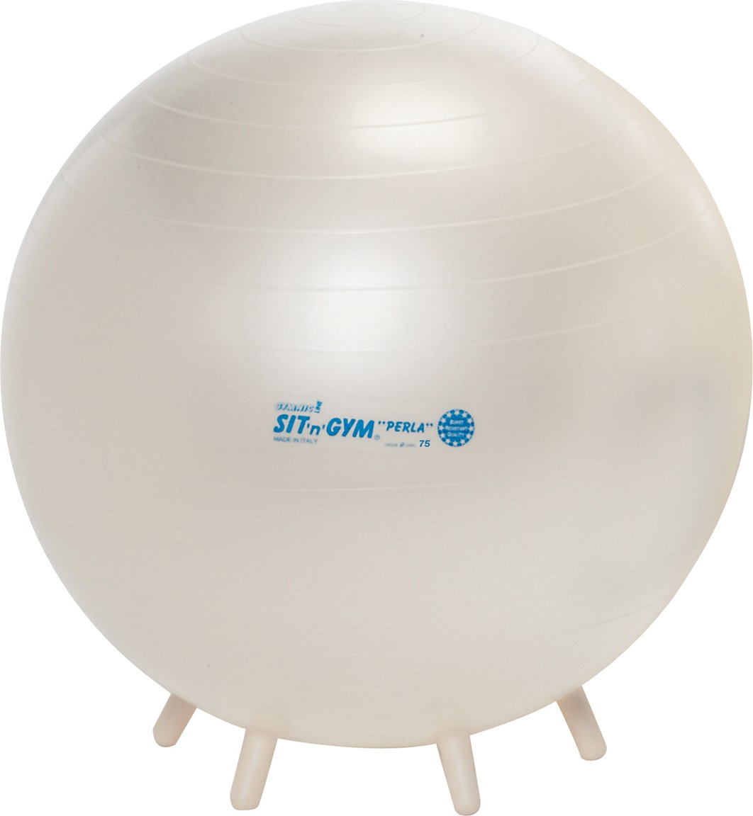 Gymnic Home & Office Anti Burst Swiss Ball