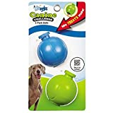 Grriggles Canine Challenge Ball Toy, 2-Pack Review