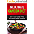 Candida Diet: How To Cure Candida With A 100% Natural Candida Cleanse Diet (candida cure, candida cookbook, candida crusher, candida moss, candida cleanse diet, candida yeast, candida albicans)