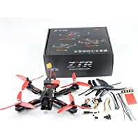 220X QAV-R QAV220 Mini FPV Racing Drone Quadcopter 220mm 3K Carbon Fiber Frame F4 Flight Controller