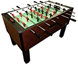 Gold Standard/Shelti Pro Foos II Standard 55 in. Foosball Table