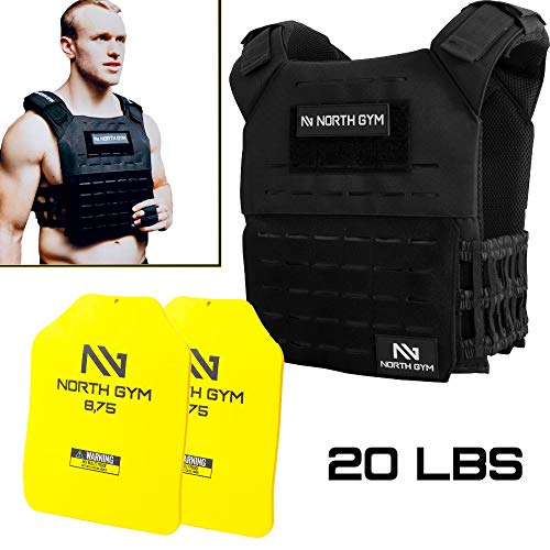 Most Popular Strength Training Weight Vests