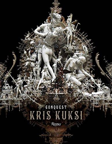 Pdf Literature Kris Kuksi: Conquest