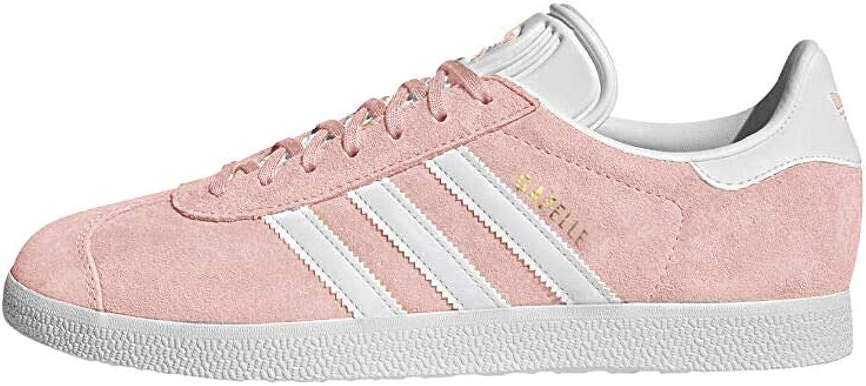 adidas gazelle rose gold