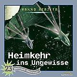 img - for Heimkehr ins Ungewisse (Weltraum-Abenteuer 23) book / textbook / text book