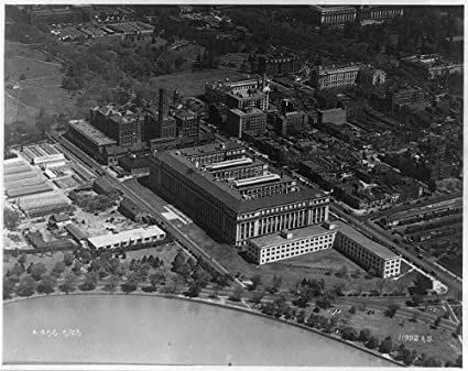 Amazon.com: historicalfindings photo: bureau of printing washington