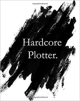 Hardcore Plotter: Amazon.es: Crafts, Creative: Libros en idiomas extranjeros