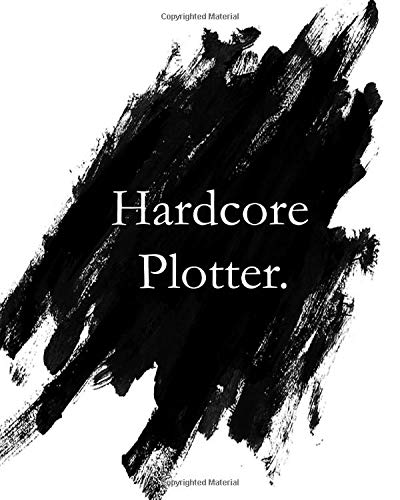 Hardcore Plotter: Amazon.es: Crafts, Creative: Libros en idiomas ...