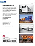 Piggyback & Container Traffic (Modern Railroader Books)