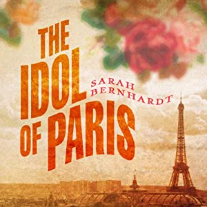 The Idol of Paris Audiobook