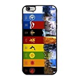 "Game of Thrones iPhone 6 plus Case,Game of Thrones Case for iPhone 6 plus/6s plus 5.5"" TPU Case"