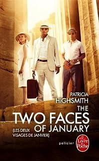 Les deux visages de janvier, Highsmith, Patricia