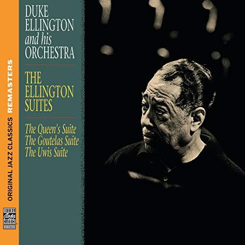 (The Ellington Suites [Original Jazz Classics Remasters])
