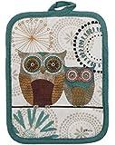 Kay Dee Designs R3442 Spice Road Owl Potholder