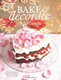 Bake & Decorate by Fiona Cairns (2011)