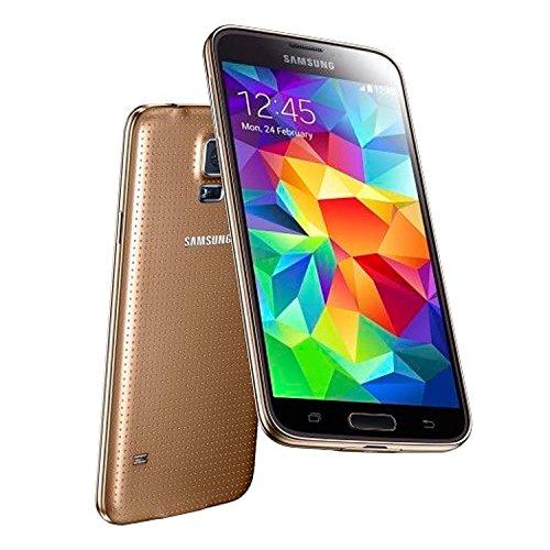 samsung galaxy gold s5 mini - 3