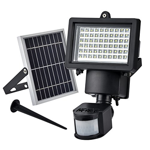 Outdoor Lamp With Motion Sensor - 8