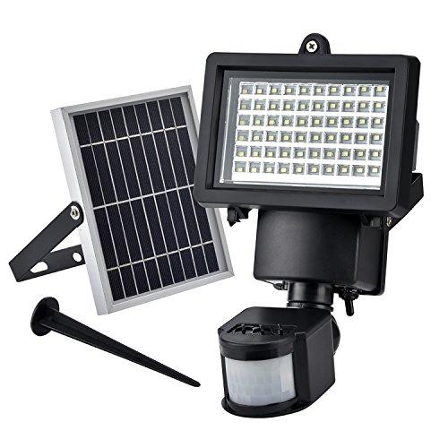 Outdoor Lamp With Sensor - 8