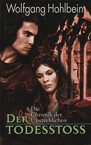 Read Online By Wolfgang Hohlbein - Der Vampyr. Die Chronik der Unsterblichen 02. (2001-11-16) [Paperback] PDF
