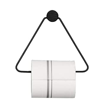 Amazoncom Kaipoint Nordic Triangle Tissue Holder Modern Paper