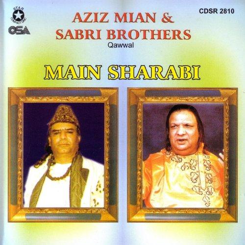 Aziz Mian - Meh Sharabi (Full Version) by Faiqa Haider Naqvi