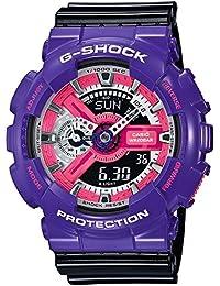 G-Shock GA-110DN Baby-G Series 90's Color Series Luxury...