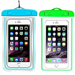 Image of the product 2Pack Waterproof Case that is listed on the catalogue brand of CaseHQ.