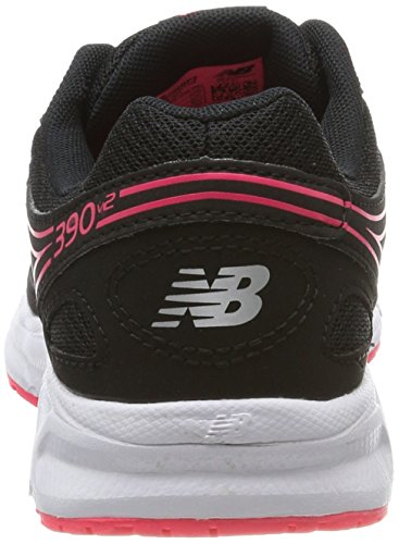 UK EU W390V2 Shoes New Running Black Black 3 Balance Women's Pink 35 wPaqxHz