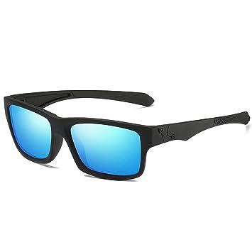 ZHOUYF Gafas de Sol Gafas De Sol Polarizadas para Hombre ...