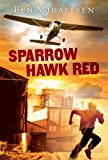 img - for Sparrow Hawk Red (new cover) book / textbook / text book
