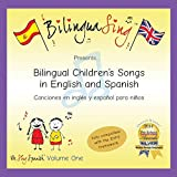 Songs in Spanish for Children | Learn Spanish CD (BilinguaSing - We Sing Spanish Vol. 1) | Easy to learn | Lyrics included!