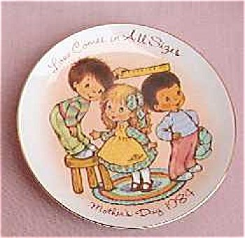 1984-mothers-day-plate