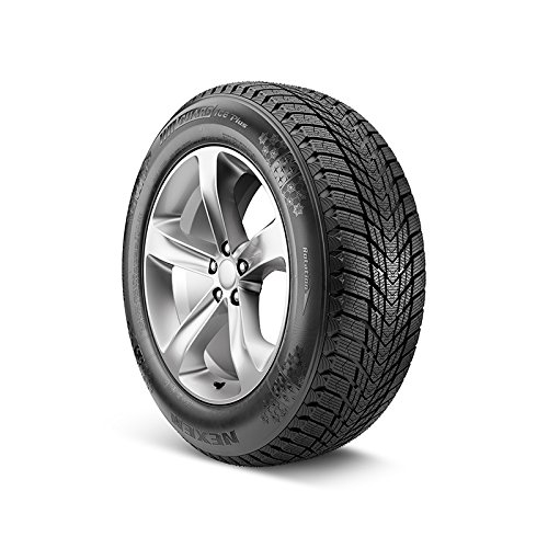 Nexen Winguard Ice Plus Studless-Winter Radial Tire-215/55R16 97T by NEXEN