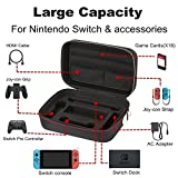 Vikena Nintendo Switch Game Deluxe Travel and
