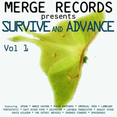 Survive and Advance: A Merge R...