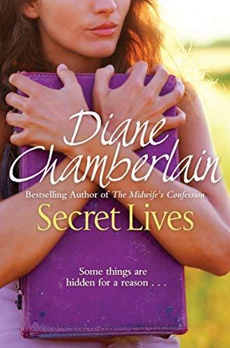 Download Secret Lives by Chamberlain, Diane (2014) Paperback pdf