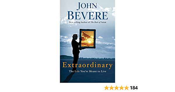 Extraordinary: The Life youre Meant to Live: Amazon.es ...