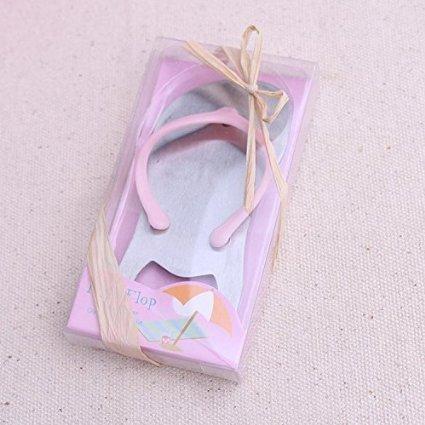3def622db 24 pcs Special  pop the Top   Flip-flop Bottle Opener for Wedding ...