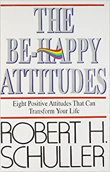 Book The Be-Happy Attitudes