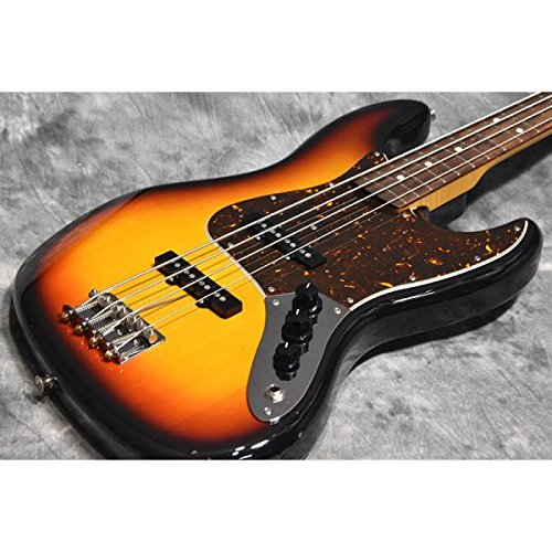 Fender Japan/JB62 3Color Sunburst B07CQC8GB7