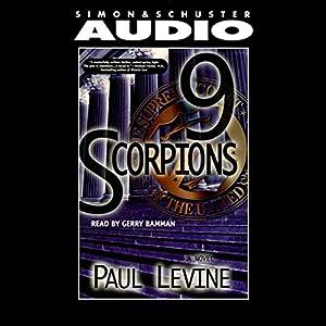 9 Scorpions Audiobook