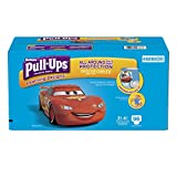 Pull ups Learning designs training pants for boys, 3t-4t, 96 Count Econo Plus