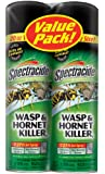 Spectracide HG-65865  Wasp And Hornet Killer Aerosol, 20 Ounce, Pack of 2