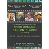Project Greenlight's Stolen Summer: Movie