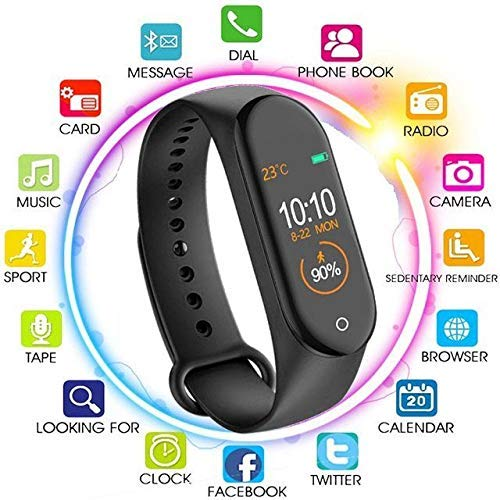 Fitness Band Under 500