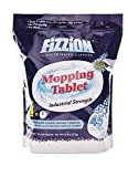 Fizzion Drop and Mop Pail Odor and Stain Remover for Pets - 45 Tablets
