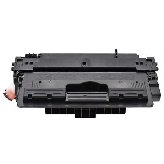 TonxIn Compatible con Canon CRG-533 Cartucho de tóner para Canon ...
