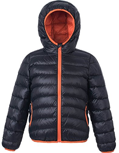 unisex-boys-girls-light-weight-puffer-down-jacket-hoodie-coats-120cm-black